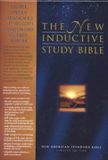 The New Inductive Study Bible 0 9780736900188 0736900187