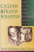 C. S. Lewis and Francis Schaeffer 0 9780830819355 0830819355
