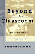 Beyond the Classroom 0 9780684835754 0684835754