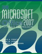 Using Microsoft Office 2007 2nd edition 9780470223901 0470223901