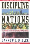 Discipling Nations 2nd Edition 9781576582480 1576582485