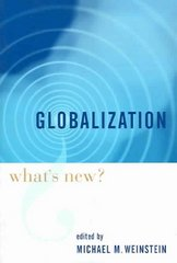Globalization 1st Edition 9780231134590 0231134592