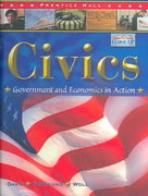 Civics 1st Edition 9780131816404 0131816403