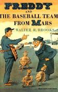 Freddy and the Baseball Team from Mars 0 9780879519421 0879519428