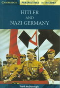 Hitler and Nazi Germany 0 9780521595025 0521595029