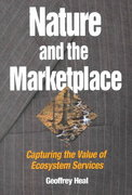 Nature and the Marketplace 2nd Edition 9781559637961 155963796X