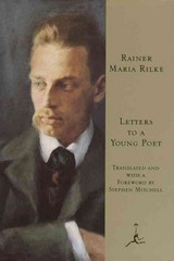 Letters to a Young Poet 1st edition 9780679642329 0679642323