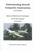 Understanding Aircraft Composite Construction 2nd edition 9780964282827 0964282828