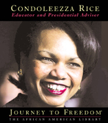 Condoleezza Rice 1st Edition 9781592962310 1592962319