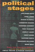 Political Stages 1st Edition 9781557834904 1557834903