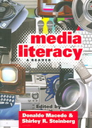 The International Handbook of Media Literacy 0 9780820486680 082048668X