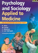 Psychology and Sociology Applied to Medicine 3rd edition 9780702048203 0702048208