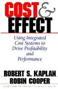 Cost and Effect 1st Edition 9780875847887 0875847889