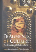 Fragments of Culture 1st Edition 9780813530826 0813530822