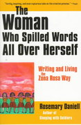 The Woman Who Spilled Words All Over Herself 0 9780571199358 0571199356