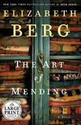 The Art of Mending 0 9780375433733 0375433732