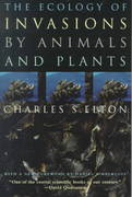 The Ecology of Invasions by Animals and Plants 1st Edition 9780226206387 0226206386