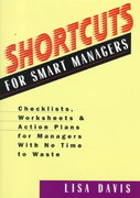 Shortcuts for Smart Managers 0 9780814404324 0814404324