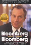 Bloomberg by Bloomberg 1st edition 9780471208884 0471208884