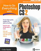 How to Do Everything with Photoshop CS2 2nd edition 9780072261608 0072261609