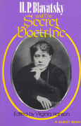 H. P. Blavatsky and the Secret Doctrine 2nd edition 9780835606301 0835606309