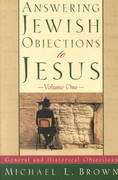 Answering Jewish Objections to Jesus 0 9780801060632 080106063X