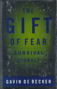 The Gift of Fear 1st Edition 9780316235020 0316235024