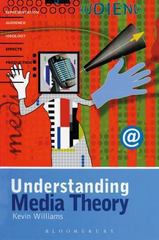 Understanding Media Theory 1st Edition 9780340719046 0340719044