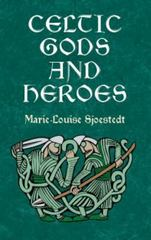 Celtic Gods and Heroes 1st Edition 9780486115887 0486115887