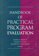 Handbook of Practical Program Evaluation 1st edition 9781555426576 1555426573