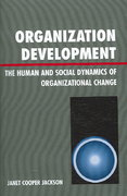 Organization Development 1st Edition 9780761835493 0761835490