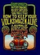 How to Keep Your Volkswagen Alive 19th edition 9781566913102 1566913101