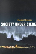 Society under Siege 1st edition 9780745629858 0745629857
