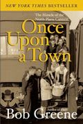 Once upon a Town 1st Edition 9780060081973 006008197X