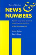 News and Numbers 2nd Edition 9780813814247 0813814243