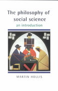 The Philosophy of Social Science 0 9780521447805 0521447801