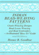 Indian Bead-Weaving Patterns 4th edition 9780961350314 0961350318