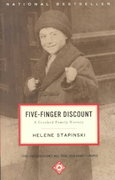 Five-Finger Discount 1st Edition 9780375758706 0375758704
