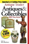 Antique Trader Antiques and Collectibles Price Guide 23rd edition 9780896893320 0896893324