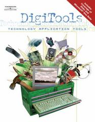 Digitools 1st edition 9780538441964 0538441968