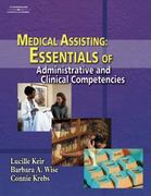 Medical Assisting 1st edition 9781401812522 140181252X