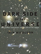 Dark Side of the Universe 0 9780801885921 0801885922