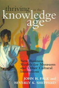 Thriving in the Knowledge Age 0 9780759114364 0759114366