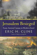 Jerusalem Besieged 1st Edition 9780472031207 0472031201