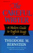 The Careful Writer 0 9780689705557 0689705557