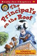 The Principal's on the Roof 0 9780689846274 0689846274
