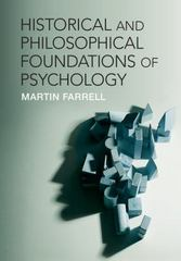 Historical and Philosophical Foundations of Psychology 1st Edition 9780521184809 0521184800
