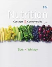 Nutrition with Diet Analysis Plus 2-Semester Printed Access Card 13th Edition 9781285583587 1285583582