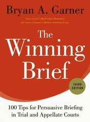 The Winning Brief 3rd Edition 9780199378357 0199378355