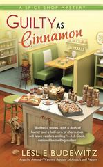 Guilty as Cinnamon 2nd Edition 9780425271797 042527179X